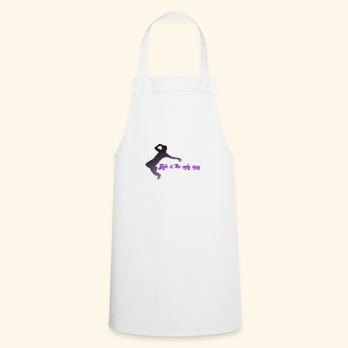 Style is the new life - Grembiule da cucina