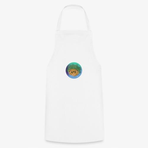 Gato - Delantal de cocina
