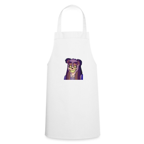 ZeldaDoes - Cooking Apron