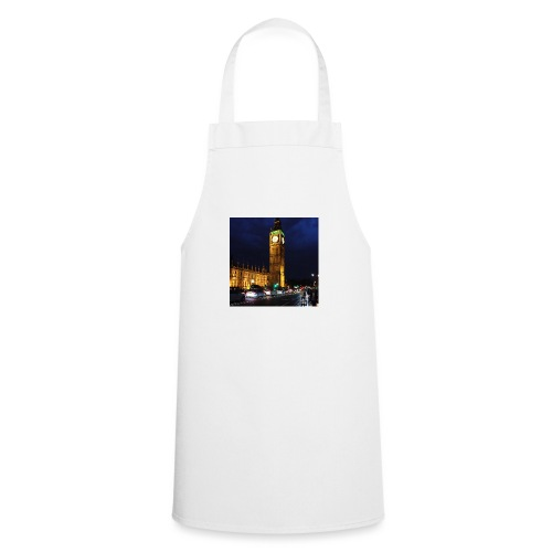 Big Ben - Cooking Apron