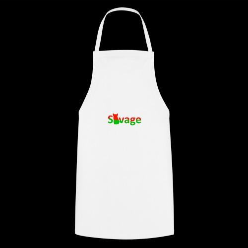 Savage Christmas Edition - Cooking Apron
