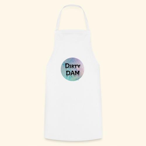 Dirty DAM dark - Tablier de cuisine