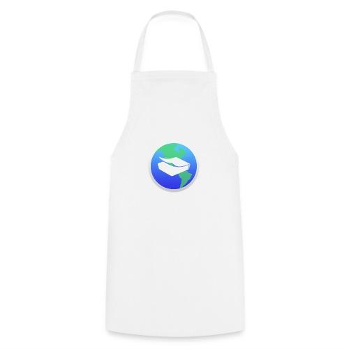 kaeru world icon - Cooking Apron