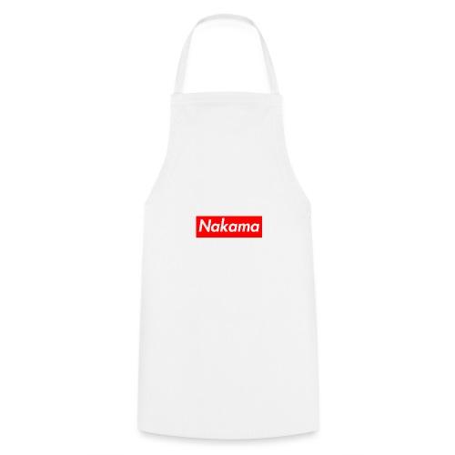 Nakama - Tablier de cuisine