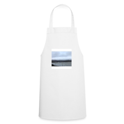 Barmouth Bridge - Cooking Apron