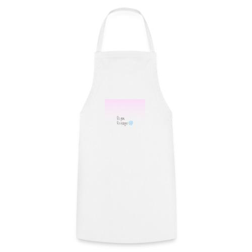 10FBD1D3 07DE 4579 BC80 61BDE4692195 - Cooking Apron