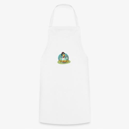 Dindon - Tablier de cuisine
