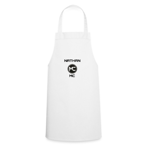 Nathan mc Phonecase - Cooking Apron