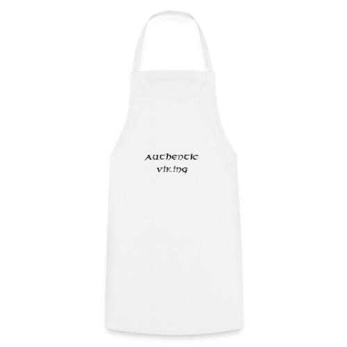 Authentic Viking, Geschenk für den Wikinger - Kochschürze