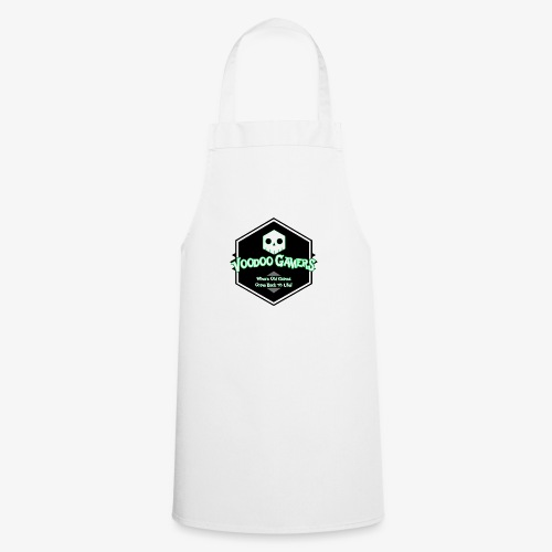 Show your Voodoo Gaming Retro Love! - Cooking Apron