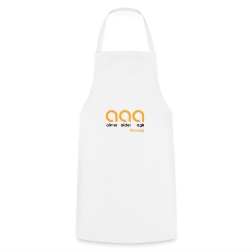 Aimer Aider Agir Fécamp - Tablier de cuisine