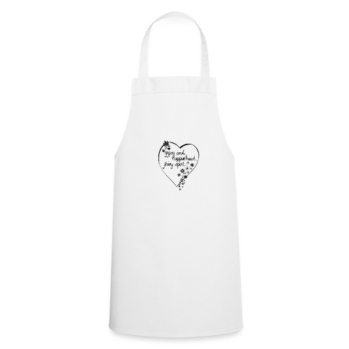 gypsy soul. - Cooking Apron