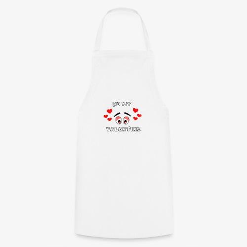 Valentine - Cooking Apron