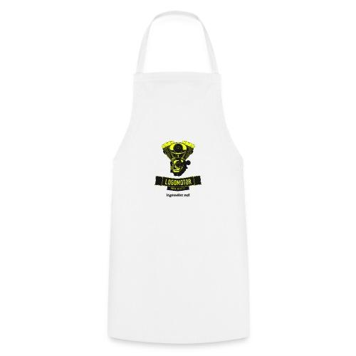 logomotor logo - Kochschürze