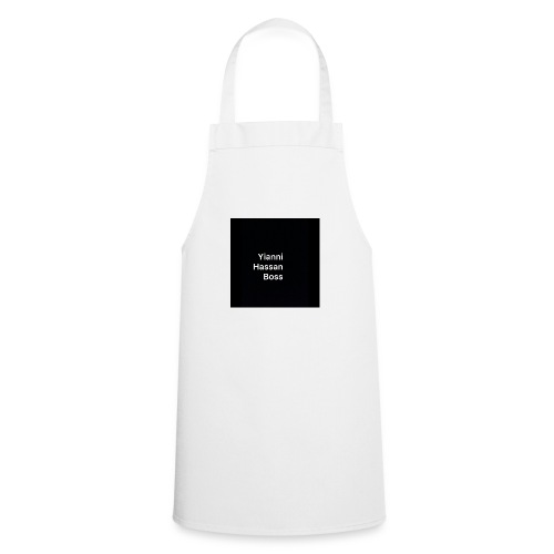 IMG 7424 - Cooking Apron