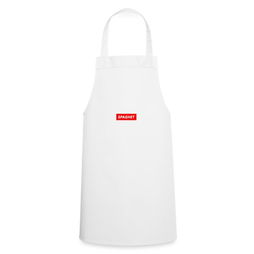 Spaghet Design - Cooking Apron