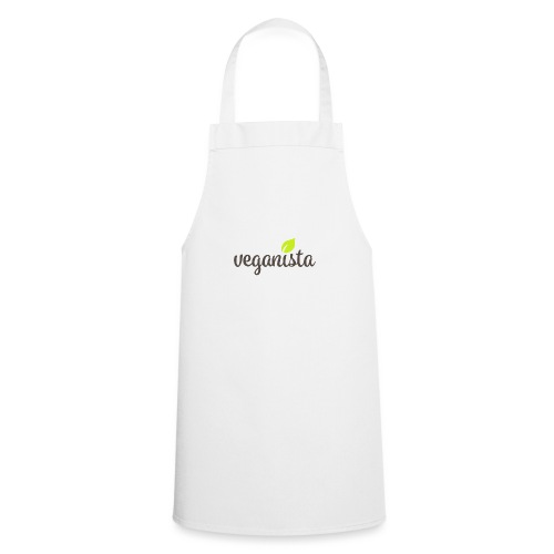 veganista - Cooking Apron
