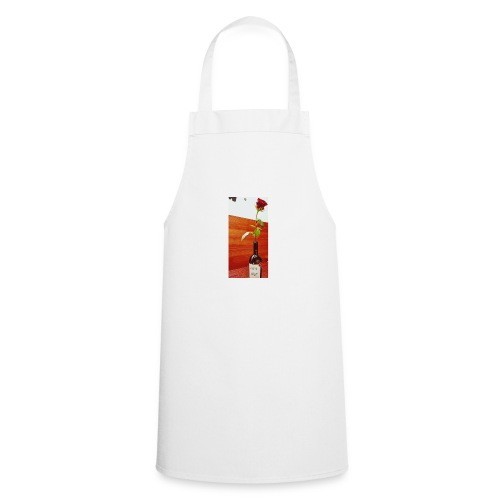 purcari rose - Cooking Apron