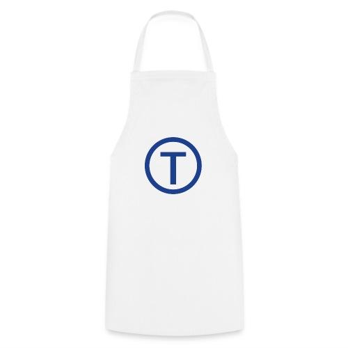 techwiz logo - Cooking Apron