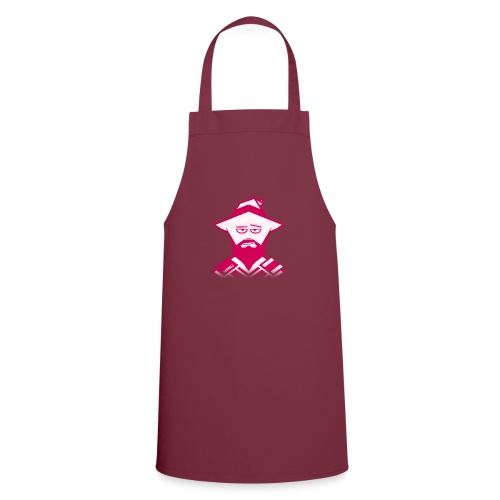 uzalu the Wizard - Cooking Apron