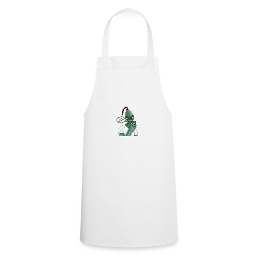 Modern Day Abe - Cooking Apron