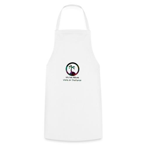 Logopit 1522618107617 - Tablier de cuisine