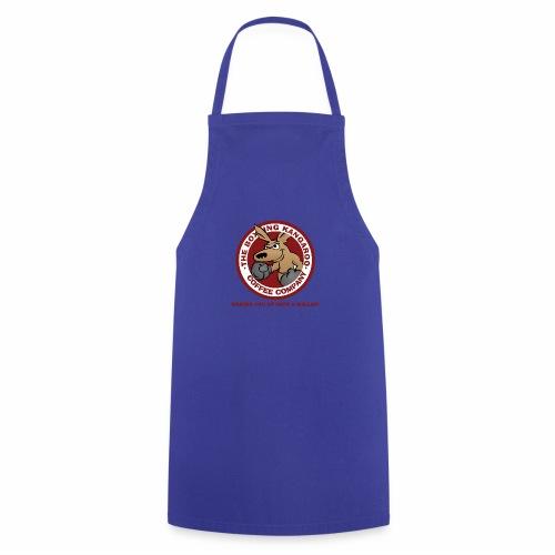 Boxing Kangaroo Coffee Company - Cooking Apron