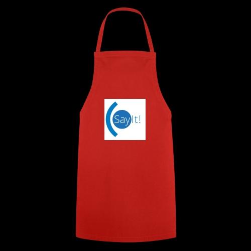 Sayit! - Cooking Apron