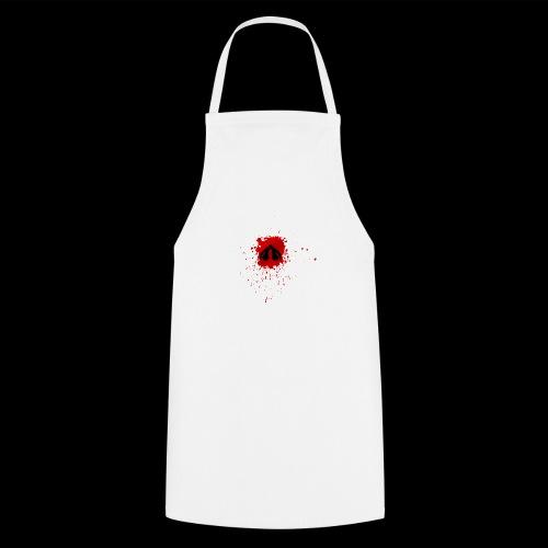 la tache qui fache - Tablier de cuisine