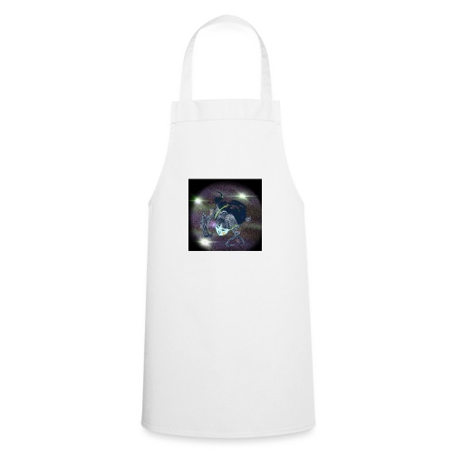 the Star Child - Cooking Apron