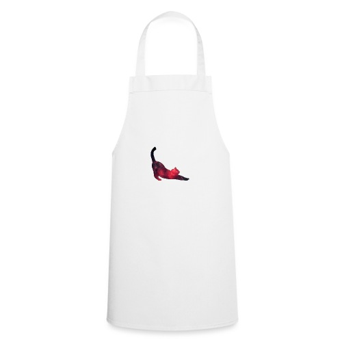Gatto colorful - Cooking Apron