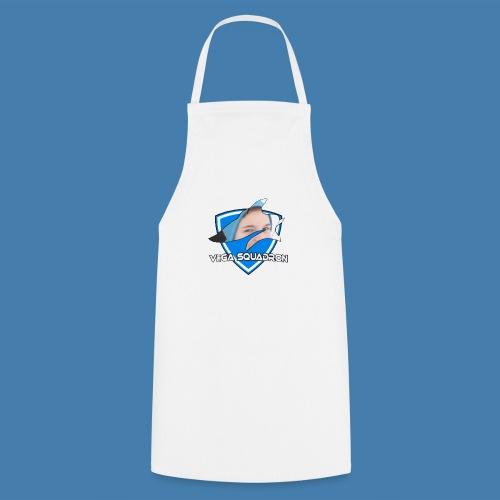 Veega Full Chest Logo - Kokkeforkle