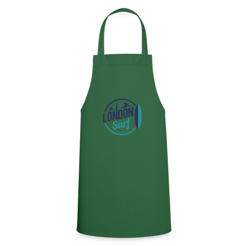 London Surf Classic Logo - Cooking Apron