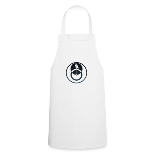 Isle Of Man QED - Cooking Apron