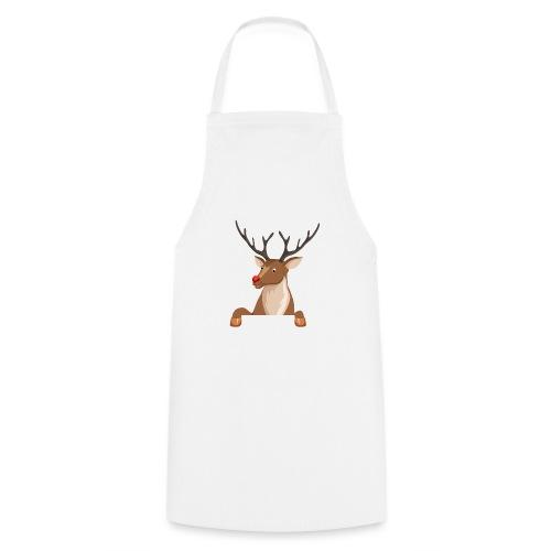 Caribou 6 - Tablier de cuisine