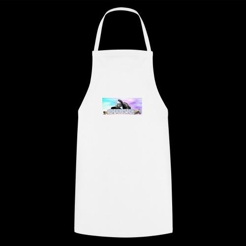 Chalisha 2 - Cooking Apron