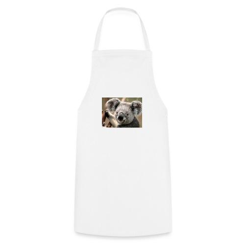 panda squad - Cooking Apron