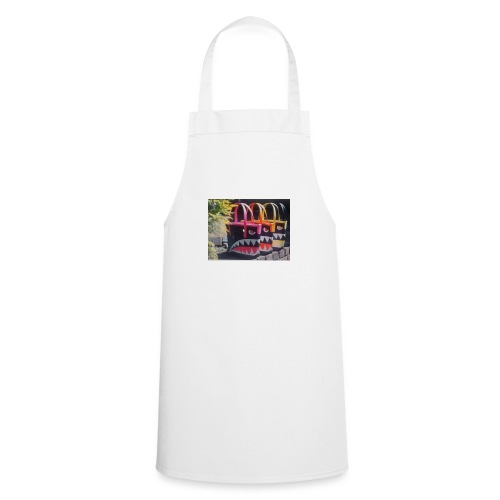 IMG 0035 - Keukenschort