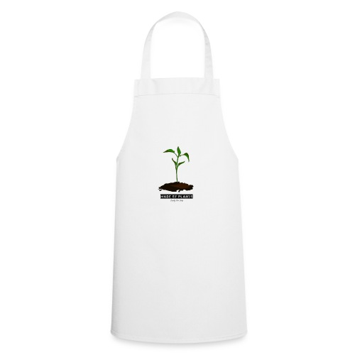 Made by plants - Cooking Apron