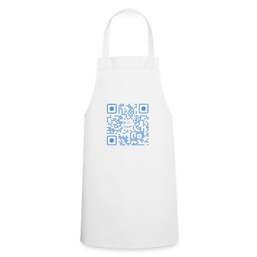 QR Maidsafe.net - Cooking Apron