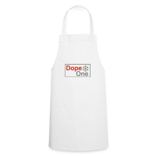 Dope One - Kochschürze