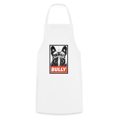 Bully Streetart - Kochschürze