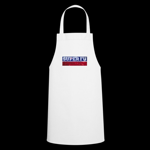 SUPER FU - Kochschürze