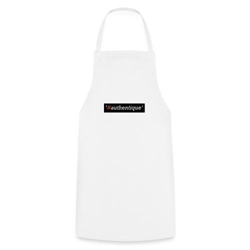 authentique - Cooking Apron