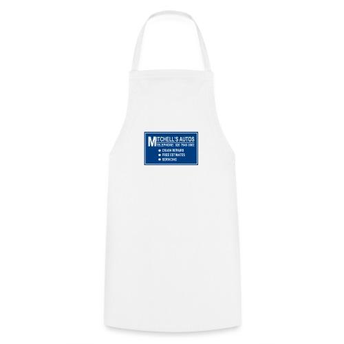 Mitchells-Autos - Cooking Apron