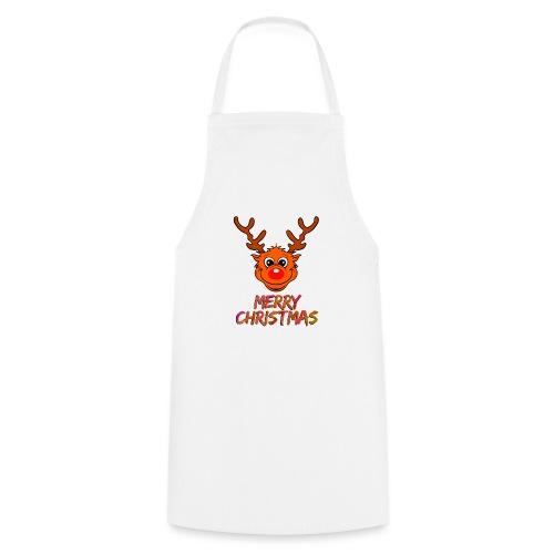 Rudolph - Kochschürze