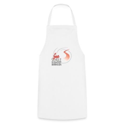 LOGO FSSM Original - Kochschürze