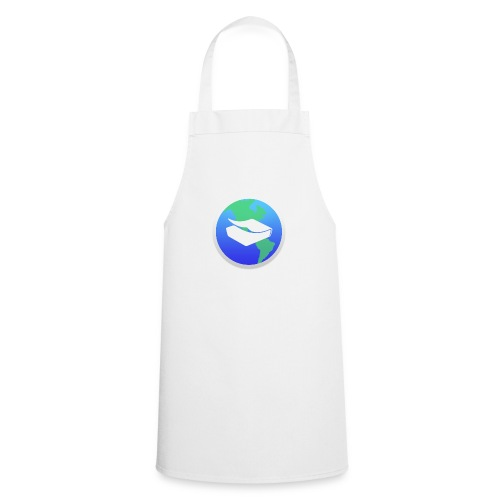 kaeru world icon - Cooking Apron