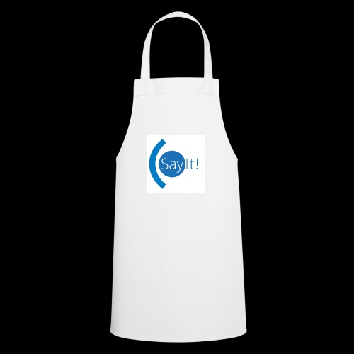Sayit! - Cooking Apron