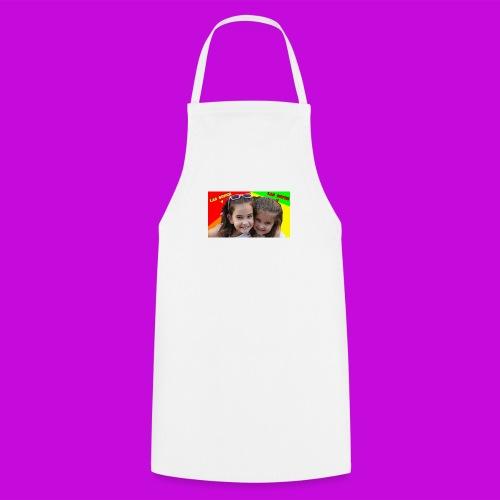 LAS SUPER Y - Cooking Apron